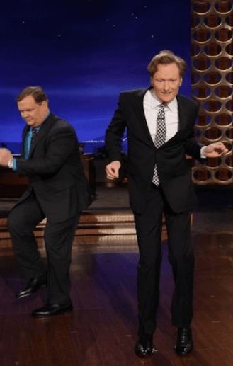 Screenshot 2019 02 21 at 10.07.36 21 Things You Didn't Know About Conan O'Brien