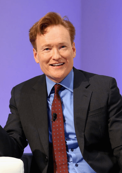 Screenshot 2019 02 21 at 10.11.27 21 Things You Didn't Know About Conan O'Brien