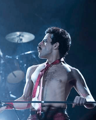 Screenshot 2019 02 26 at 15.20.02 This Is The Complete Side By Side Comparison Of Freddie Mercury And Rami Malek At Live Aid