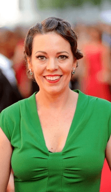 Screenshot 2019 02 27 at 09.50.26 21 Things You Didn't Know About Olivia Colman