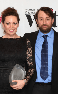 Screenshot 2019 02 27 at 09.52.48 21 Things You Didn't Know About Olivia Colman