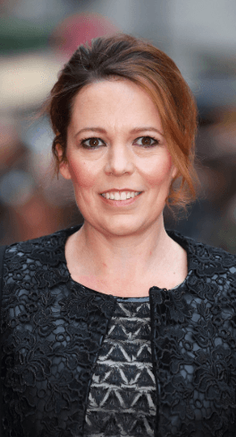 Screenshot 2019 02 27 at 09.53.40 21 Things You Didn't Know About Olivia Colman