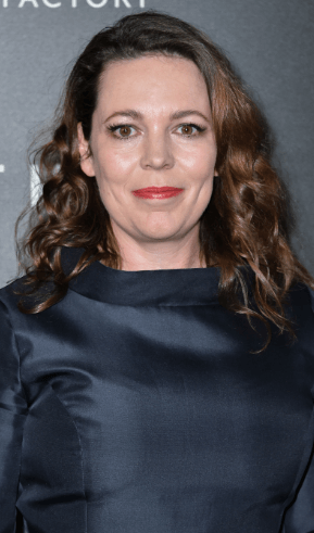 Screenshot 2019 02 27 at 09.53.46 21 Things You Didn't Know About Olivia Colman