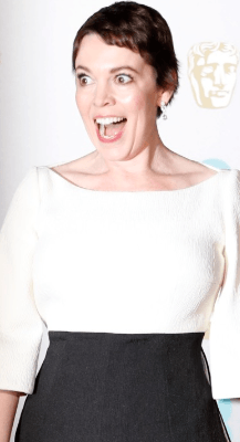 Screenshot 2019 02 27 at 09.53.56 21 Things You Didn't Know About Olivia Colman