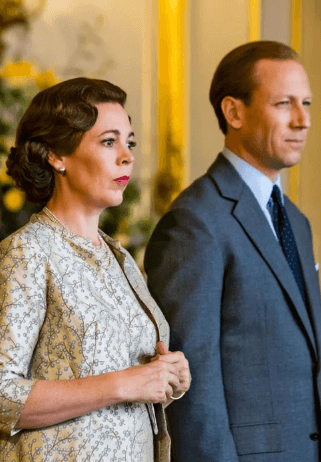 Screenshot 2019 02 27 at 09.55.33 21 Things You Didn't Know About Olivia Colman