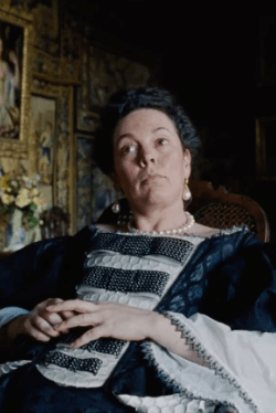 Screenshot 2019 02 27 at 09.57.07 21 Things You Didn't Know About Olivia Colman
