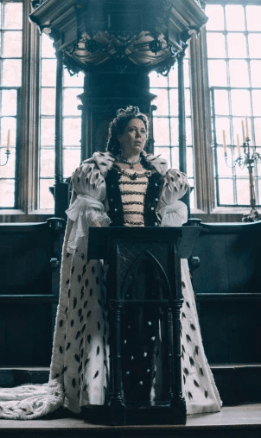 Screenshot 2019 02 27 at 09.57.22 21 Things You Didn't Know About Olivia Colman