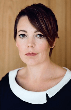 Screenshot 2019 02 27 at 10.00.03 21 Things You Didn't Know About Olivia Colman
