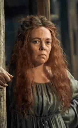 Screenshot 2019 02 27 at 10.00.27 21 Things You Didn't Know About Olivia Colman