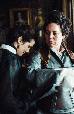 Screenshot 2019 02 27 at 10.29.45 21 Things You Didn't Know About Olivia Colman