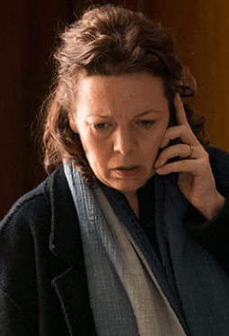 Screenshot 2019 02 27 at 10.31.48 21 Things You Didn't Know About Olivia Colman