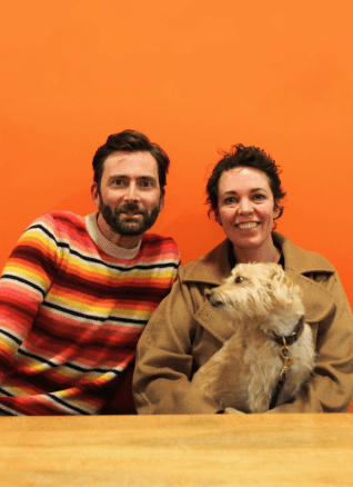 Screenshot 2019 02 27 at 10.34.55 21 Things You Didn't Know About Olivia Colman