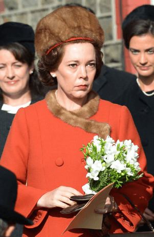 Screenshot 2019 02 27 at 10.36.45 21 Things You Didn't Know About Olivia Colman