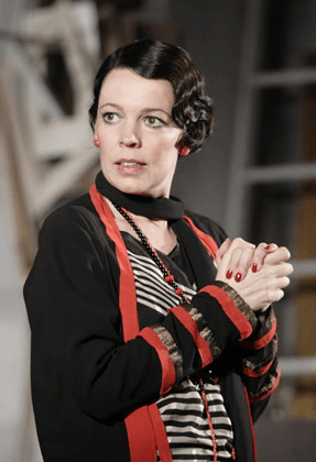 Screenshot 2019 02 27 at 10.41.28 21 Things You Didn't Know About Olivia Colman