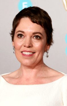 Screenshot 2019 02 27 at 10.43.01 21 Things You Didn't Know About Olivia Colman