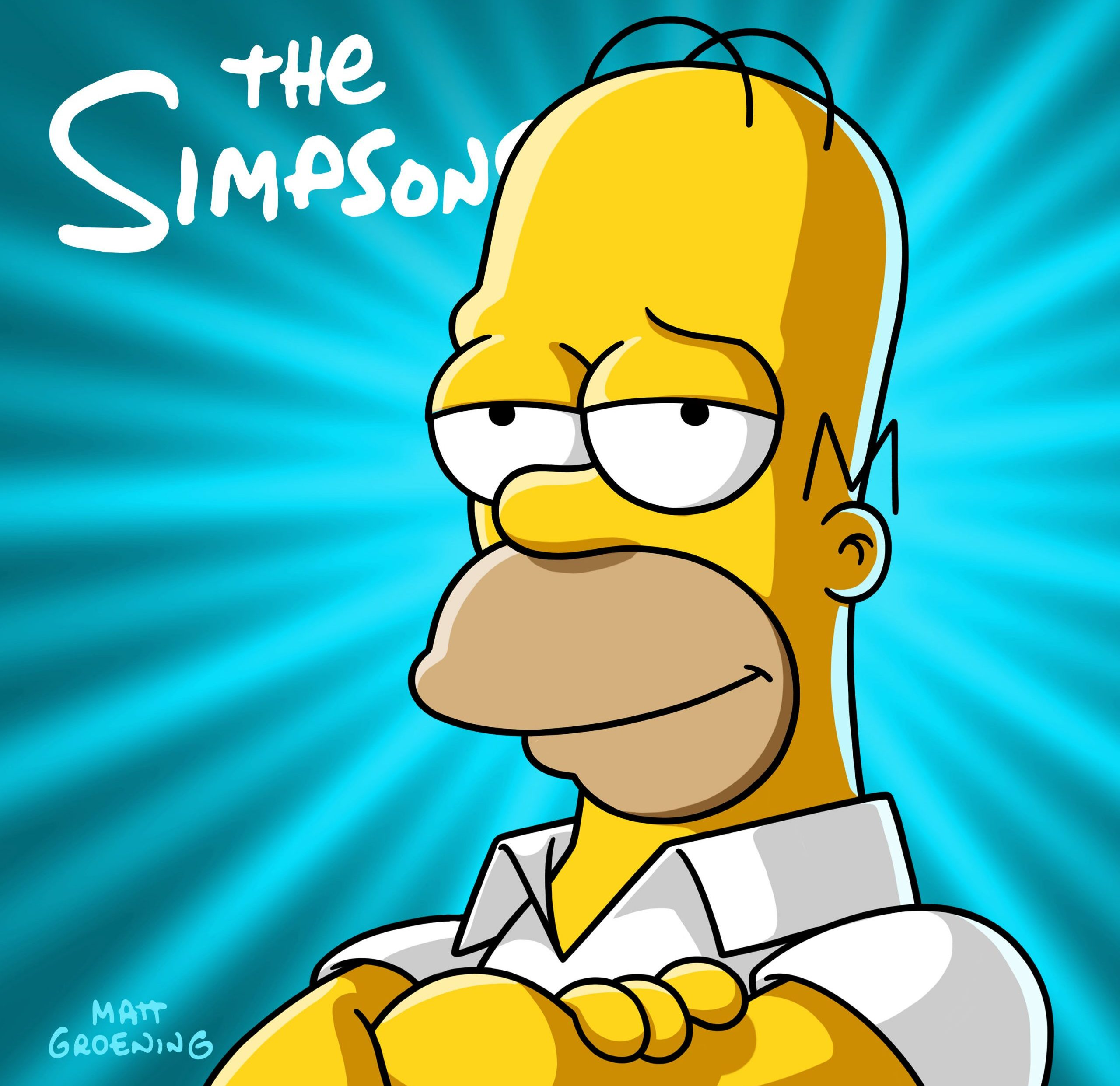Season 6 Icon scaled e1615989778712 30 Things You Didn't Know About The Simpsons
