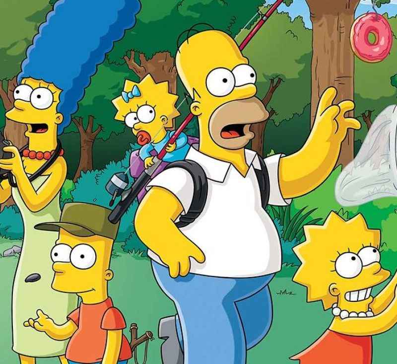 Simpsons 1 1109 e1478725001693 1 30 Things You Didn't Know About The Simpsons