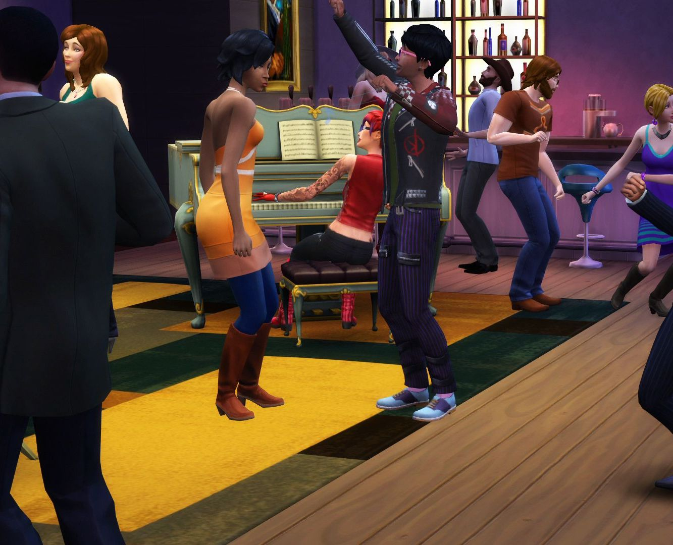 Sims3 02 People Describing The Worst Things They've Ever Done To Their Sims Proves Humanity Is The Worst