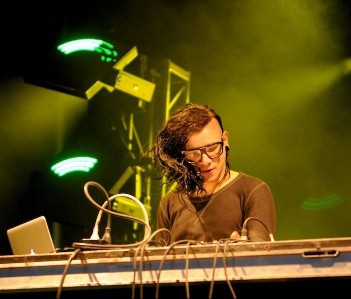 Skrillex Ottawa Bluesfest e1617013006429 25 Times Celebrities Admitted To Awful Things In Interviews