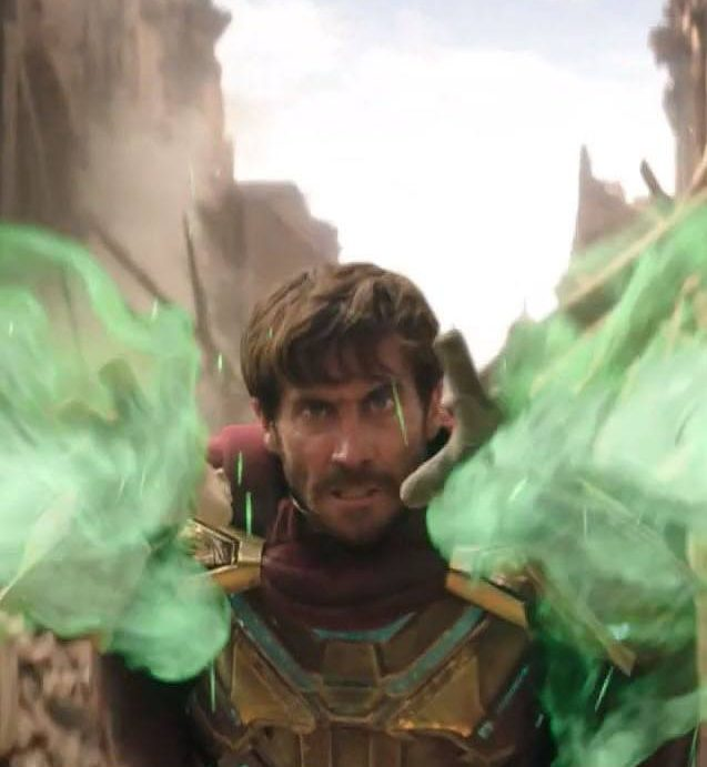 Spider Man Mysterio Gyllenhaal 1 e1562335641962 27 Things You Didn't Know About The Spider-Man Films