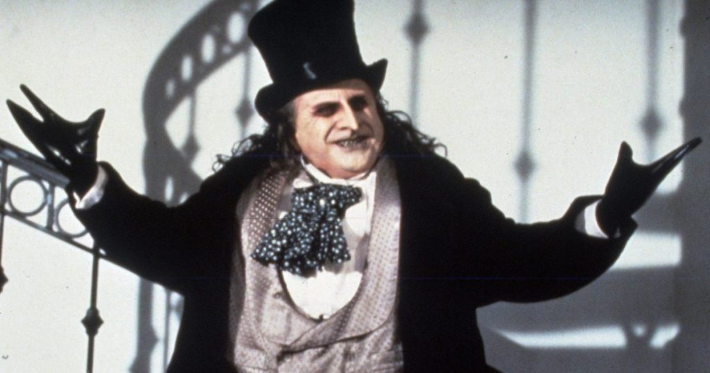 The Batman Danny Devito Colin Farrell Penguin 20 Things You Might Not Have Realised About Danny DeVito