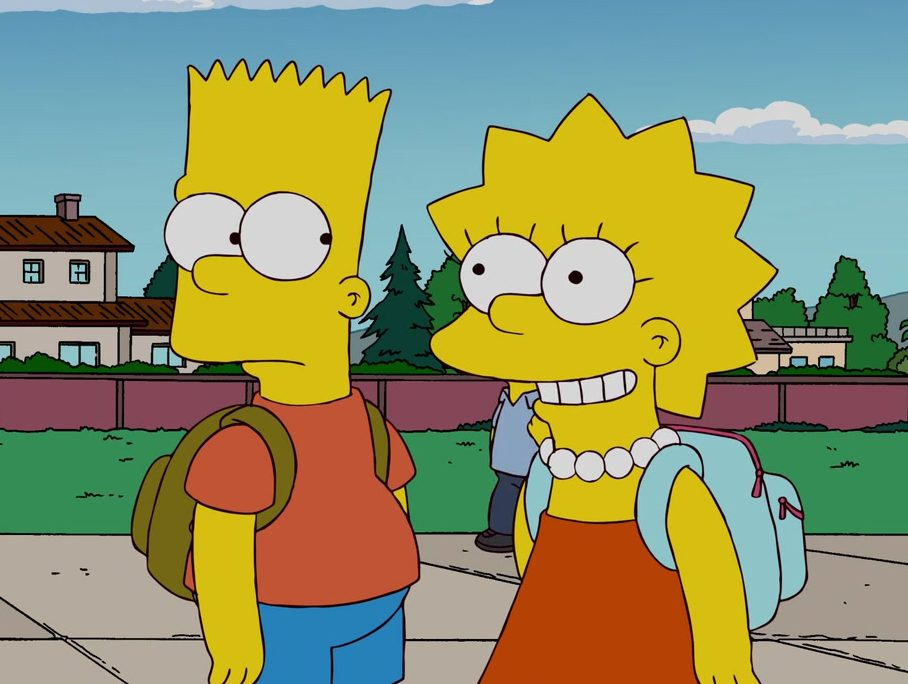 The Simpsons Season 20 Episode 19 13 4326 e1615995886586 30 Things You Didn't Know About The Simpsons