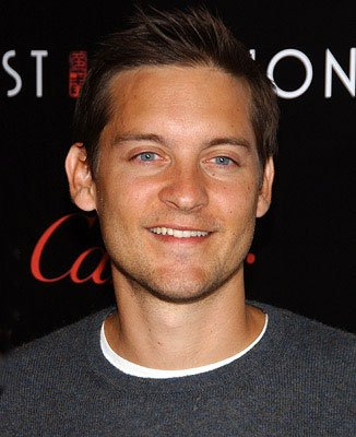 Tobey McGuire425 10 Times Celebrities Were Caught Behaving Badly