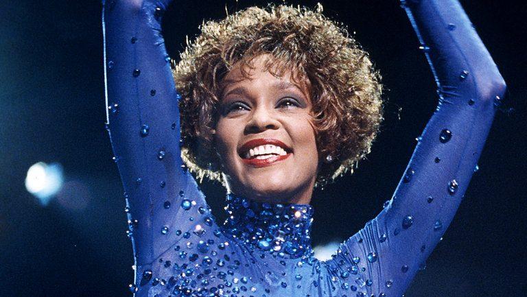 Whitney Houston 1991 billboard 1500 1 25 Celebrity Deaths That Shocked The World
