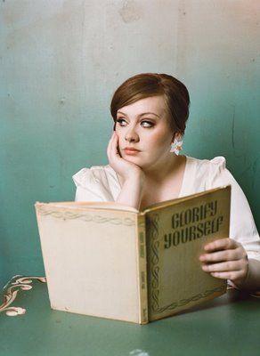 a8e78c7010e9f367f4810d1f2135dc1d 21 Things You Never Knew About Adele
