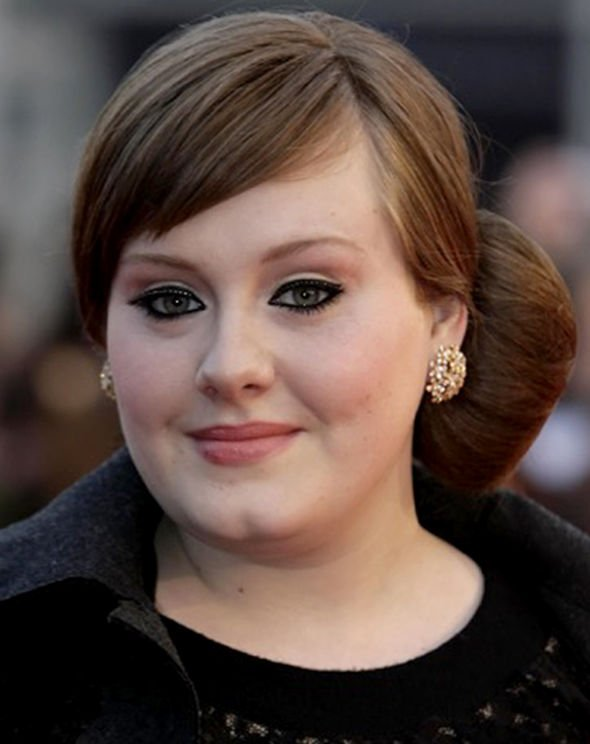 adele wedding ring 1 21 Things You Never Knew About Adele