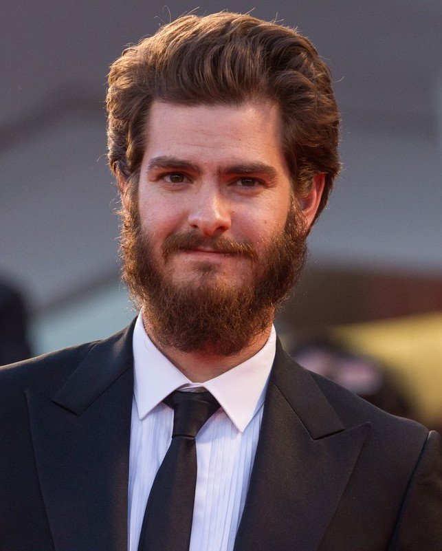 andrew garfield emma stone 99 homes premiere venice 18 27 Things You Didn't Know About The Spider-Man Films
