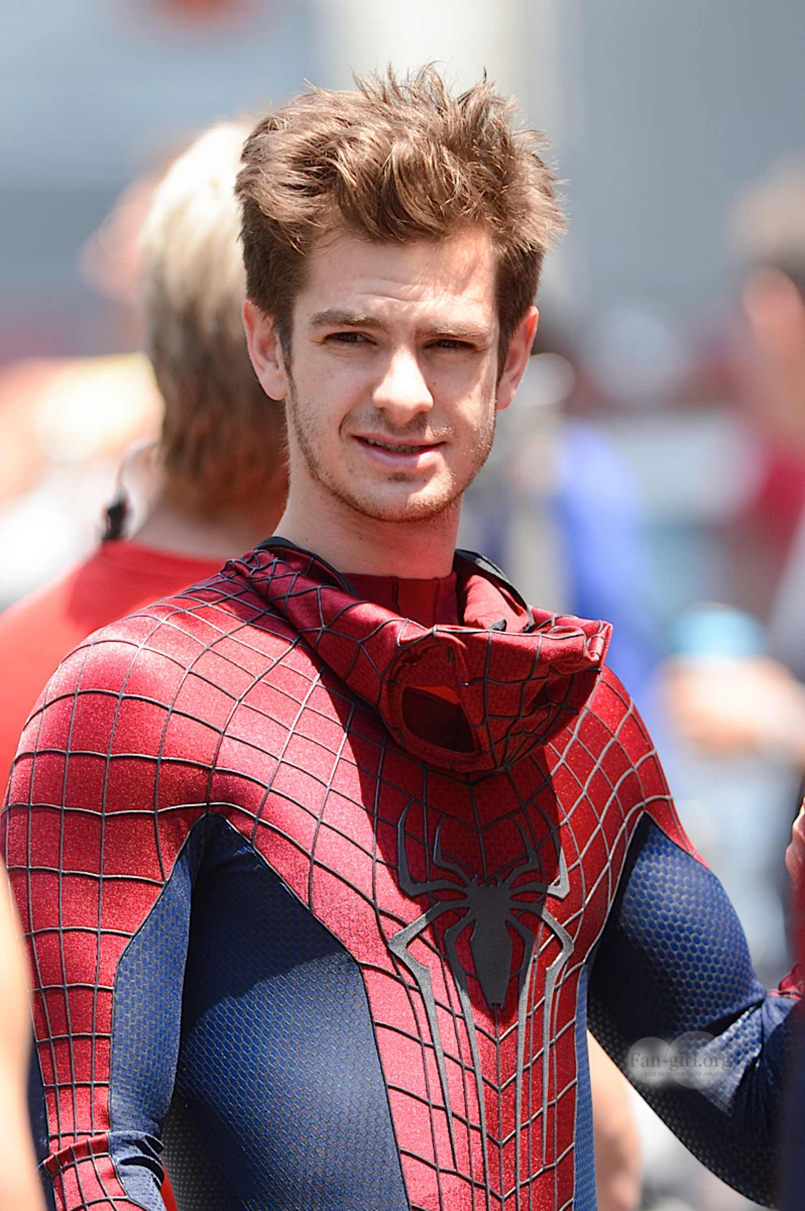 andrew garfield the amazing spiderman 27 Things You Didn't Know About The Spider-Man Films