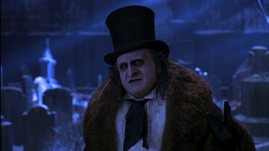 batman returns penguin 20 Things You Might Not Have Realised About Danny DeVito