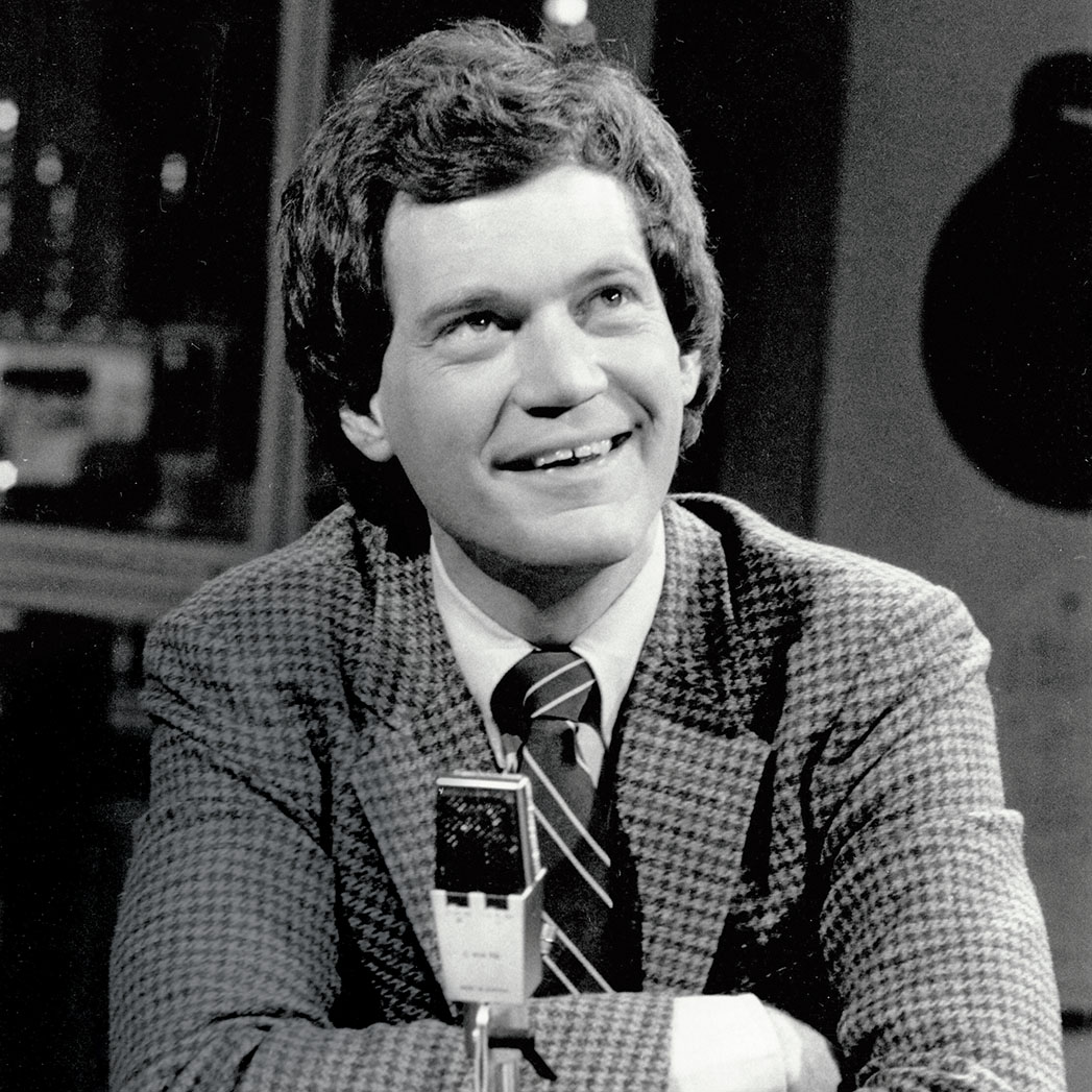 bill carter pens tribute david letterman 25 Things You Never Knew About David Letterman