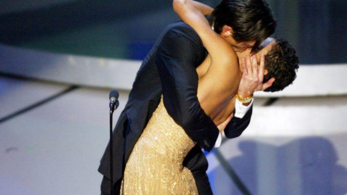 brody berry The 10 Craziest Things That Ever Happened At The Oscars