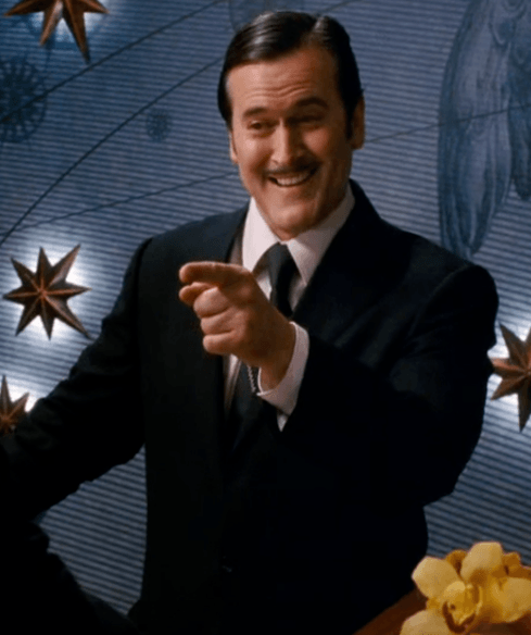 bruce campbell spider man 3 cameo 27 Things You Didn't Know About The Spider-Man Films
