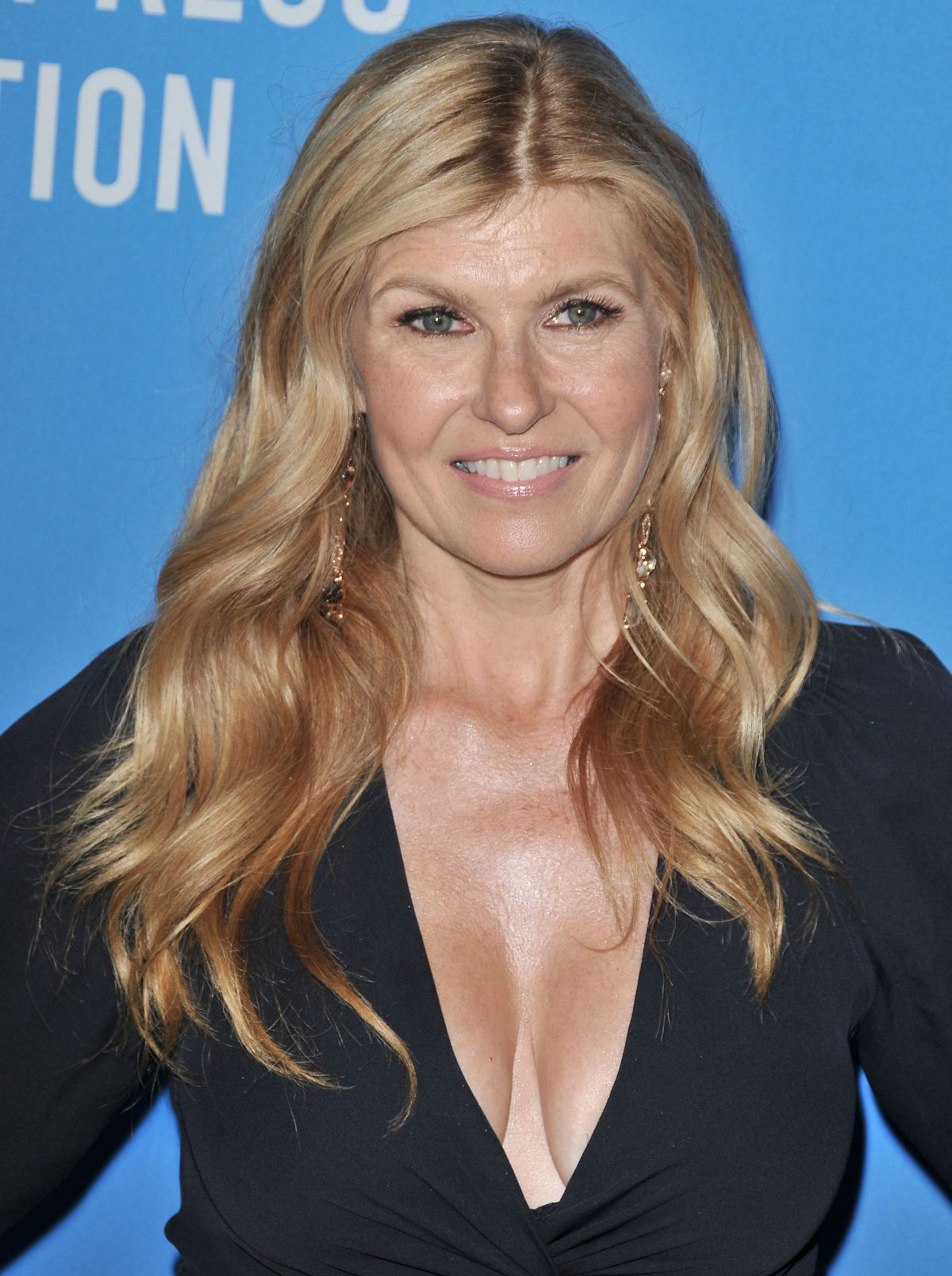 connie britton at hfpa annual grants banquet in beverly hills 08 09 2018 12 10 Pairs Of Celebrities Who Used To Be Roommates