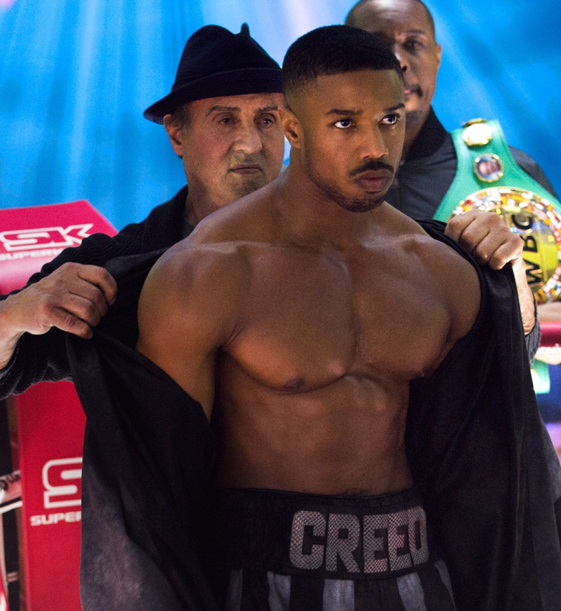 creed ii 2018 still 12 Things You Might Not Have Realised About Rocky