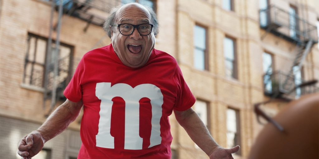 danny devito super bowl commercials mms 10 Things You Didn't Know About The Super Bowl