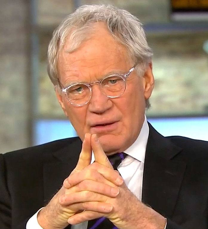 david letterman 1024 1 25 Things You Never Knew About David Letterman