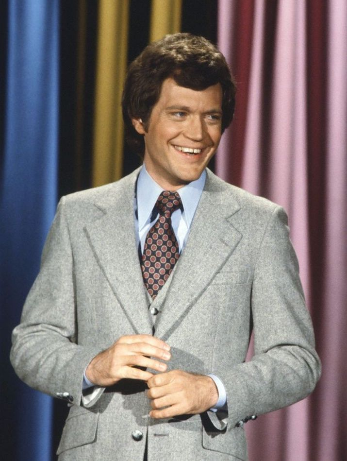 david letterman 4 25 Things You Never Knew About David Letterman