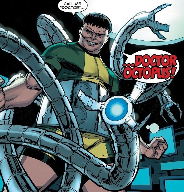 doc ock returns 02 27 Things You Didn't Know About The Spider-Man Films