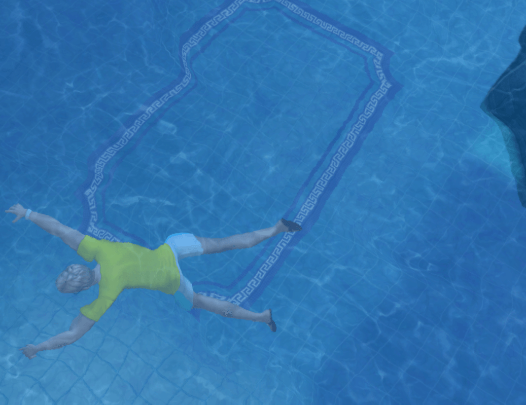 People Describing The Worst Things They've Ever Done To Their Sims Proves Humanity Is The Worst