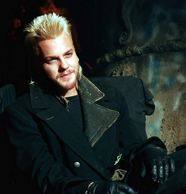 edit david4 e1598276357688 20 Full-Blooded Facts About The Lost Boys