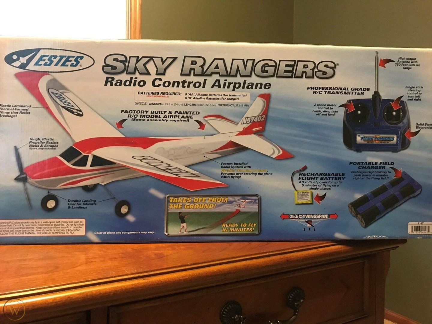 estes sky ranger radio control 1 6f96b388bd4527dfd8f69af948479710 50 Childhood Toys So Dangerous They Ended Up Banned