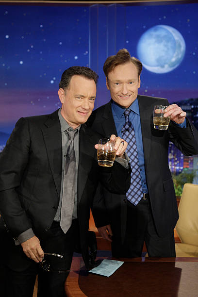gettyimages 138382865 21 Things You Didn't Know About Conan O'Brien