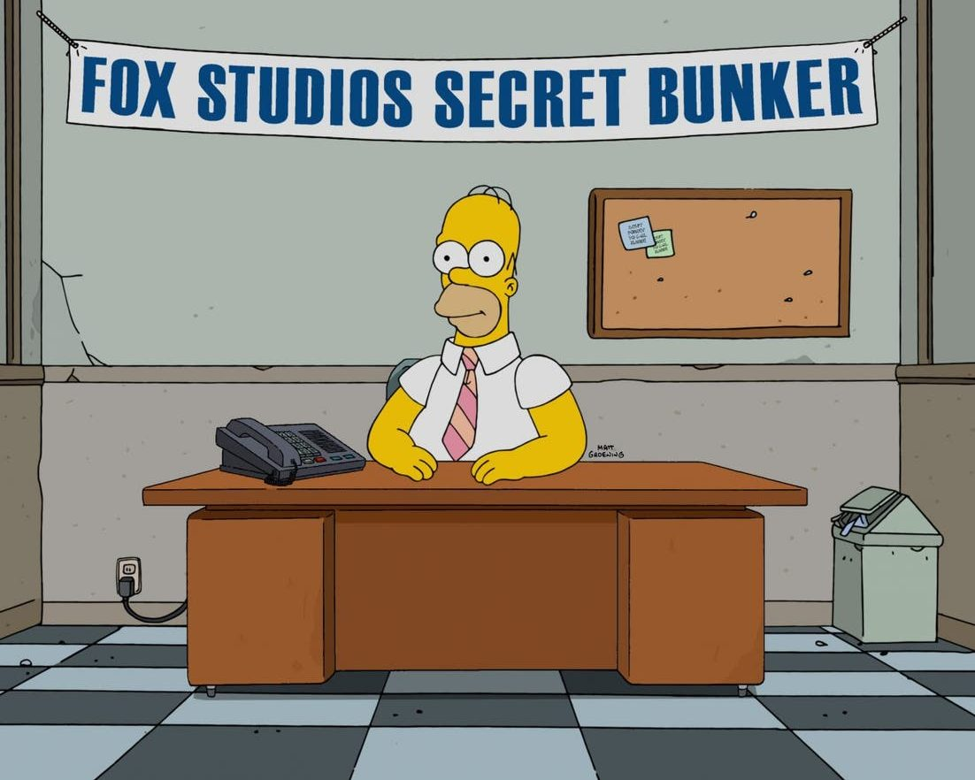 hlx 6d5dff5e3d613f62da80816424b1792bd9b58b3f e1615993350428 30 Things You Didn't Know About The Simpsons