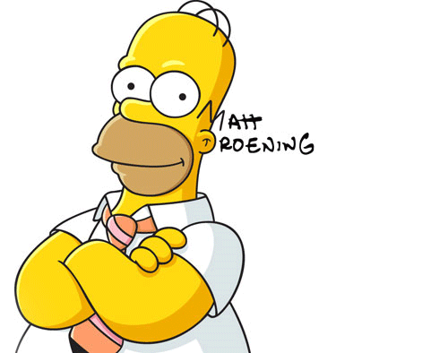 i3JBTL0mO3YVbVoJdIt2AASymeT35FBBDFeGza5BPSQ 30 Things You Didn't Know About The Simpsons