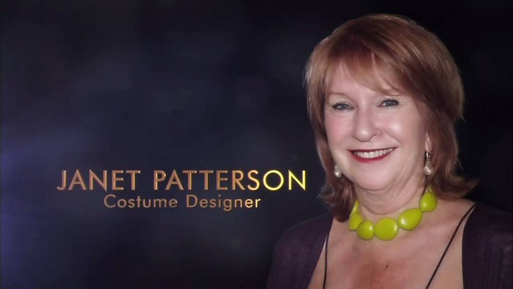 janet patterson obit mistake The 10 Craziest Things That Ever Happened At The Oscars