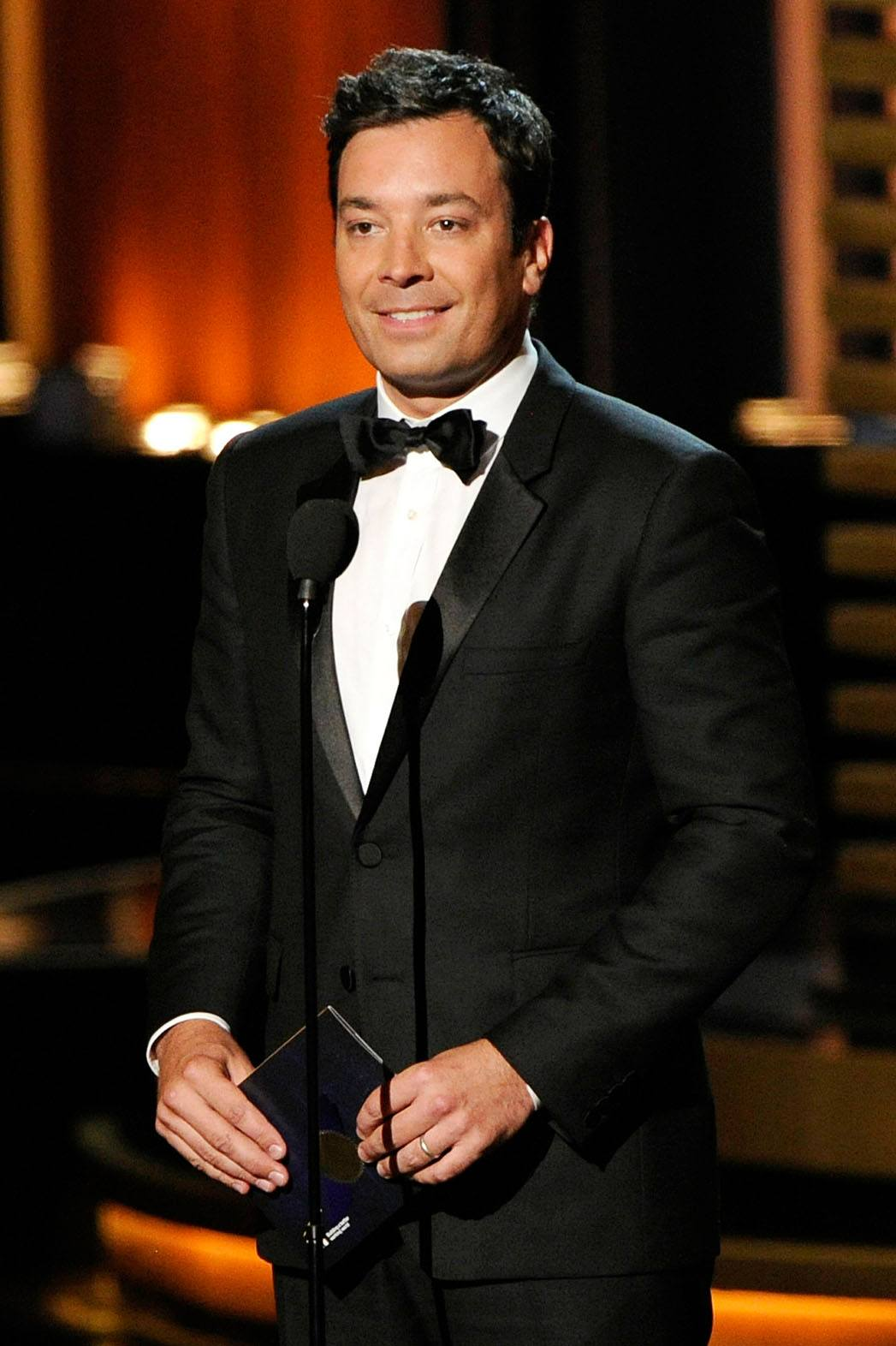 jimmy fallon a p 21 Things You Didn't Know About Jimmy Fallon